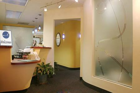 Vienna, VA Dental Office - Andrew Thompson, DDS, PC